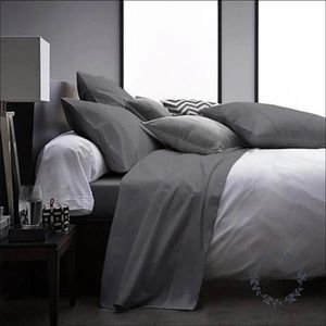 Trident Affordable Luxury Cotton Sheet Set FULL